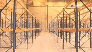 protection against special risks in a warehouse