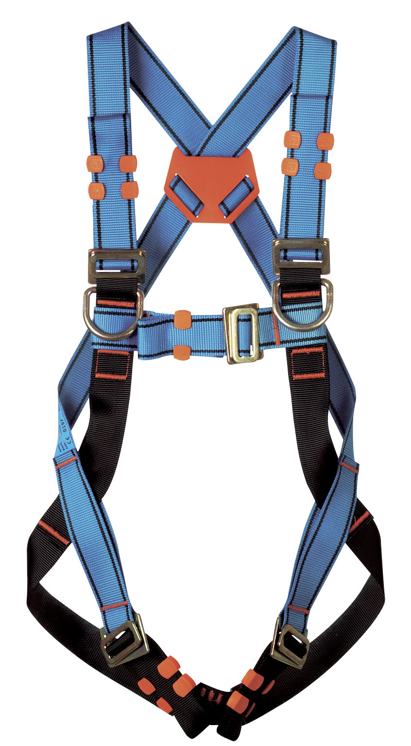 promatsecuriteharnais fall protection harness fire safety