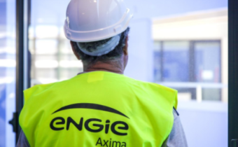 ENGIE Axima recrute